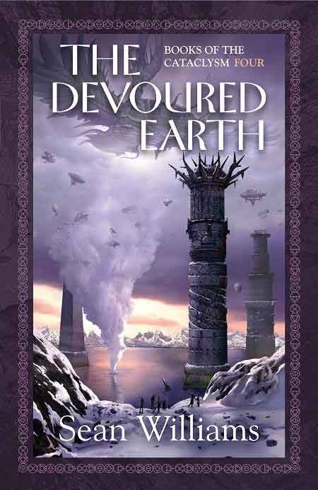 Devoured Earth