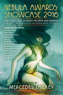 Nebula Awards Showcase 2016