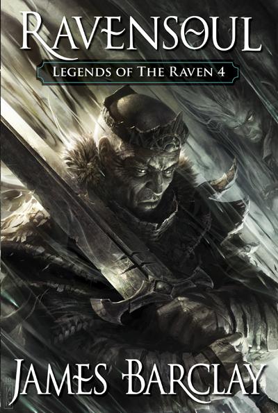 Ravensoul