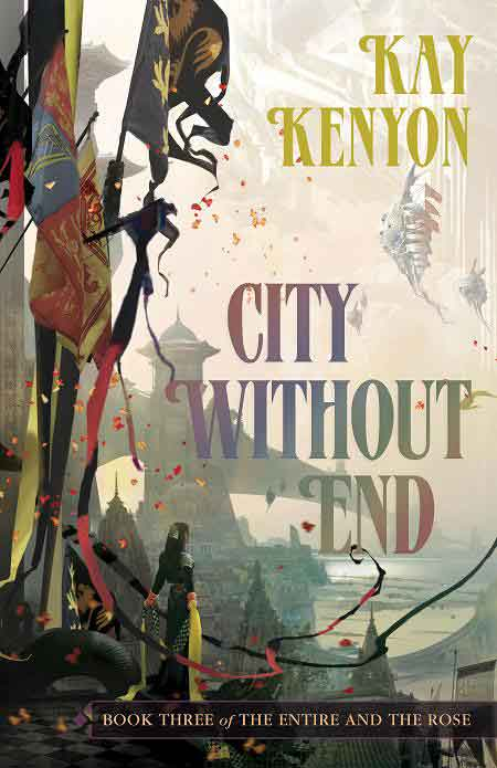City without End