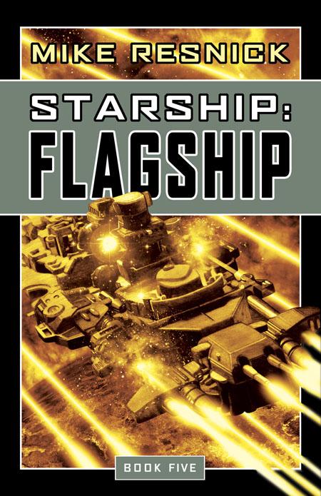 Starship : Flagship