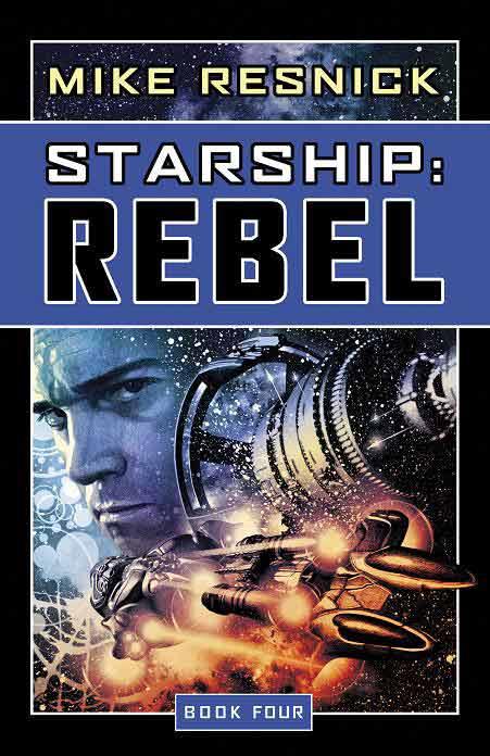Starship:Rebel