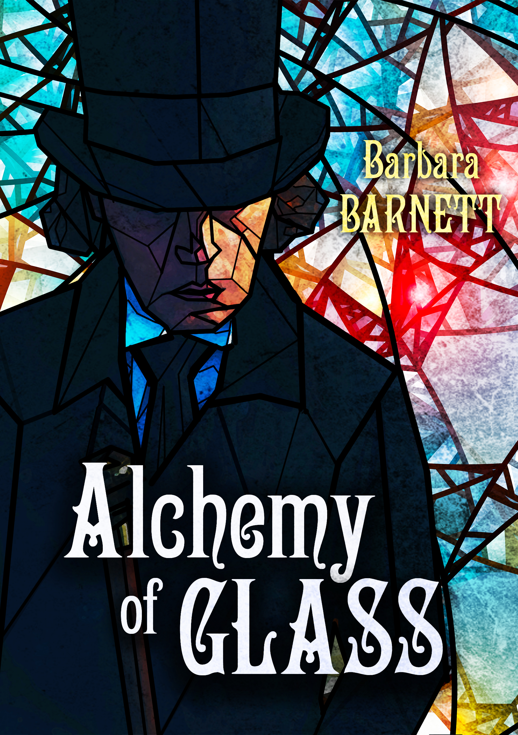 Alchemy of Glass